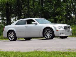 pozso auto chrysler 300c srt8 2683952