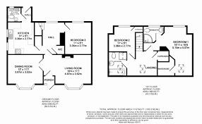 free bungalow floor plans uk