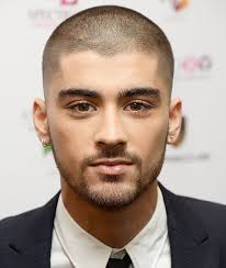 hairstyles for low hairline zayn malik s best hairstyles and how to get the look fashionbeans