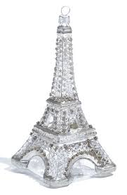 nordstrom at home eiffel tower glass ornament nordstrom such