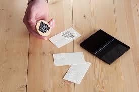Premium Business Cards Embossed Business Card Designs Using Blind Embossing Studio Embossed