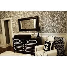 modern black nursery furniture elegant and simple black nursery