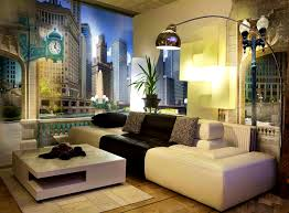 bedroom stunning living room murals spectacular home design