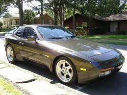 porsche 944 turbo s specs spec 1986 porsche 944 turbo for sale german cars for sale