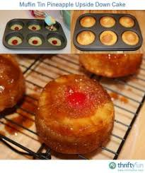 mini pineapple upside down cakes u2013 so yummy recipe pineapple