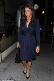 caitlyn jenner wears kate middleton u0027s engagement dress daily