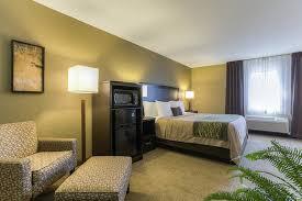 Comfort Inn Kentucky King Suite Comfort Inn Harlan Ky Picture Of Quality Inn