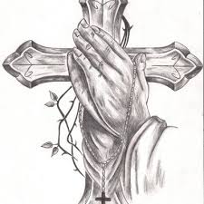 50 tattoos for of faith praying tattoozza