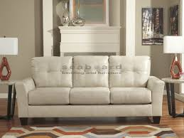 sofa taupe paulie taupe sofa by benchcraft 27000