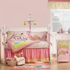 boutique girls bedding home design kumari garden crib bedding nursery carousel image