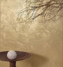 wandgestaltung gold calce de cor dracholin kompetenz in moderner baugestaltung