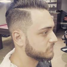 short haircut fine recessed hairline 20 hairstyles for men with thin hair