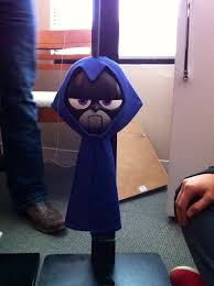 Raven Teen Titans Halloween Costume 94 Teen Titans Images Teen Titans