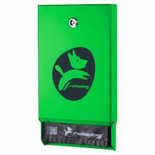 Eco Bag by Eco Bag Dispenser Robi Ag