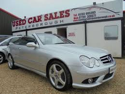 mercedes of peterborough used mercedes clk cars for sale in peterborough