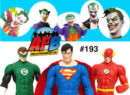 action figure blues the afb podcast episode 193 kotobukiya super