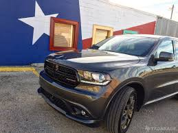 Dodge Durango Rt - 2017 dodge durango r t wrestling with a committed relationship