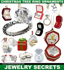 engagement ring ornaments jewelry secrets