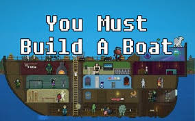 build a you must build a boat wikia fandom powered by wikia