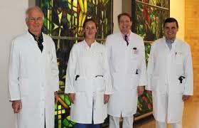 Krankenhaus Bad Oeynhausen Neues Leitendes ärzte Team In Der Klinik Für Kardiologie Und