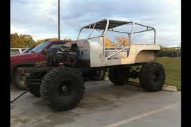 jeep rock crawler buggy jeep cj n a jeep rock crawler buggy project for sale 0 00