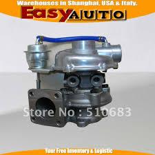 rhb5 turbo charger holden isuzu rodeo 4jb1 2 8l ihi turobhcarger