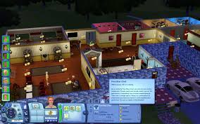 Sims 3 Kitchen Ideas How To Cook Food In Sims 3 6 Steps With Pictures Wikihow