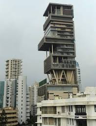 ambani home interior antilia incredible images of the most extravagant house in the world