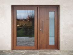 porte ingresso in legno porte e portoni d ingresso
