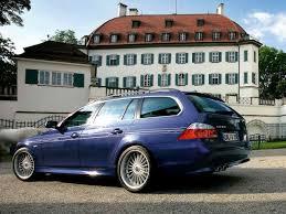 bmw wagon custom alpina b5 estate supercharged v8 station wagon yes