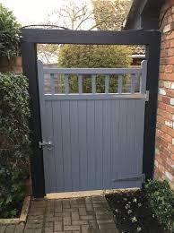 best 25 wooden side gates ideas on pinterest pallet gate front