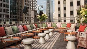 8 best rooftop bars in new york city cnn travel