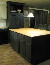 Mobile Home Kitchen Remodeling Ideas by Mobile Home Kitchen Maple Cabinets Flickr Photo Sharing Maple