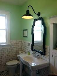 bathroom lighting ideas for vanity industrial vanity light industrial bathroom vanity industrial