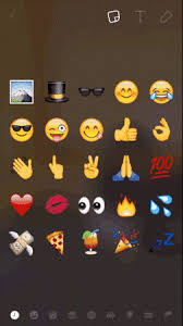 bikin video animasi snapchat aplikasi smartphone begini cara bikin emoji bergerak di snapchat