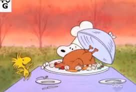 abc to air peanuts a brown thanksgiving nov 21 nov