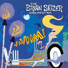 the brian setzer orchestra fanart fanart tv