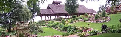 outdoor wedding venues mn amazing of outdoor wedding venues minnesota panola valley gardens