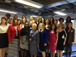 Fashion Schools In Miami Meeting Miami U0027s Future Women Leaders Schwartz Media Strategies Pr
