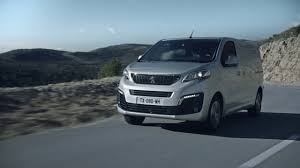 brand new peugeot new peugeot expert press film youtube