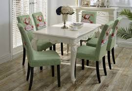 Green Chair Covers Christmas Holiday Chair Cover Pattern Home Designing