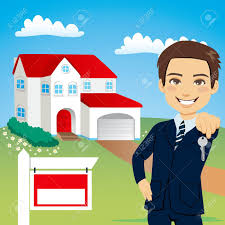 10 978 real estate agent stock illustrations cliparts and royalty
