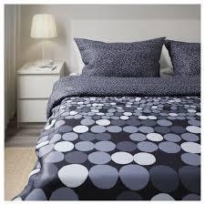 Duvet Covers Gray Smörboll Duvet Cover And Pillowcase S Full Queen Double Queen
