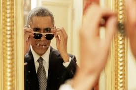 Obama Sunglasses Meme - things everybody does but doesn t talk about featuring president obama