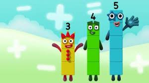 numberblocks cbeebies bbc