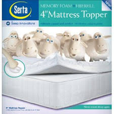 memory foam mattress topper reviews and bed pad buying tips