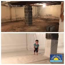 basement waterproofing in oreland
