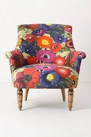 Tufted Arm Chair Design Ideas Floral Armchair Home Design Trend