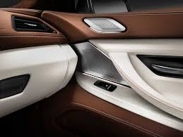 Bmw Opal White Interior The New Bmw 6 Series Gran Coupe Interior Bmw Individual Full