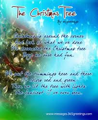 christmas poems for kids 365greetings com